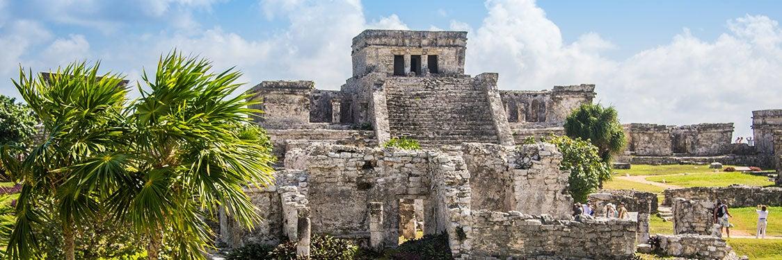 Historia de Riviera Maya
