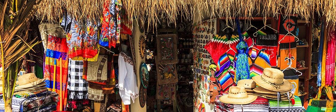 Horario comercial en Riviera Maya