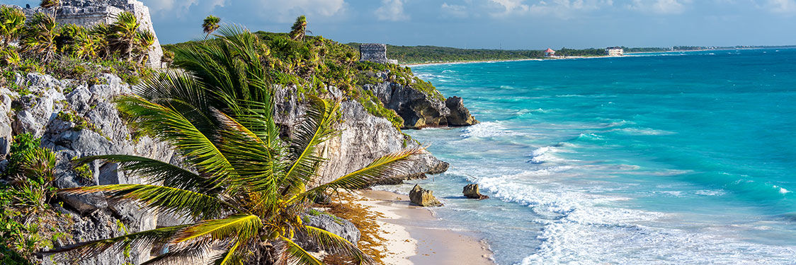 Qué ver y hacer en Riviera Maya