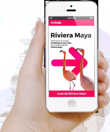 Descarga la app Civitatis