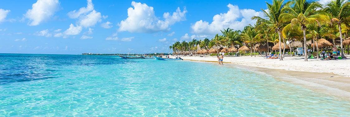 Tiempo en Riviera Maya