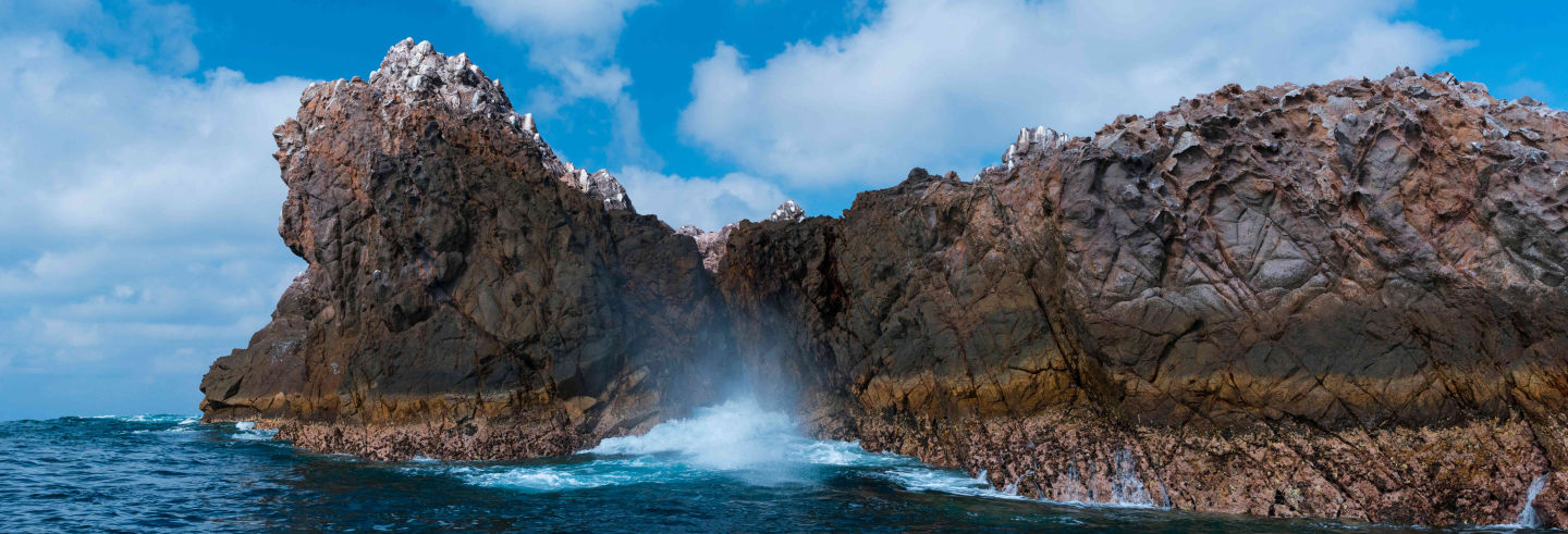 Excursão a Punta Mita e ilhas Marietas
