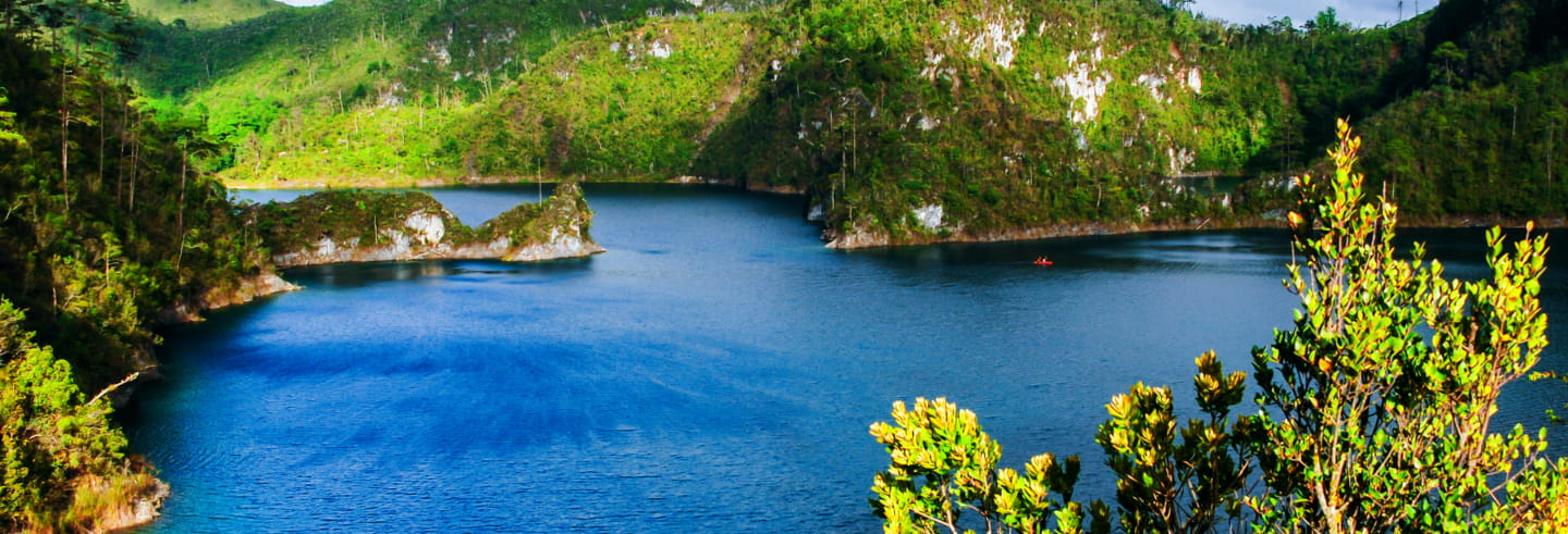 Escursione a Lagunas de Montebello e alla cascata El Chiflón