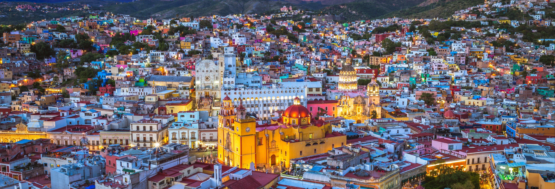 Excursión a Guanajuato