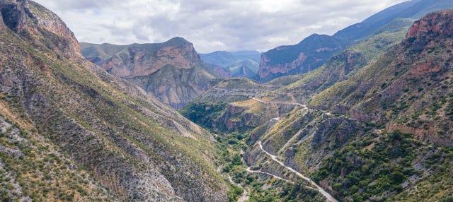Tour en bicicleta por Peñamiller