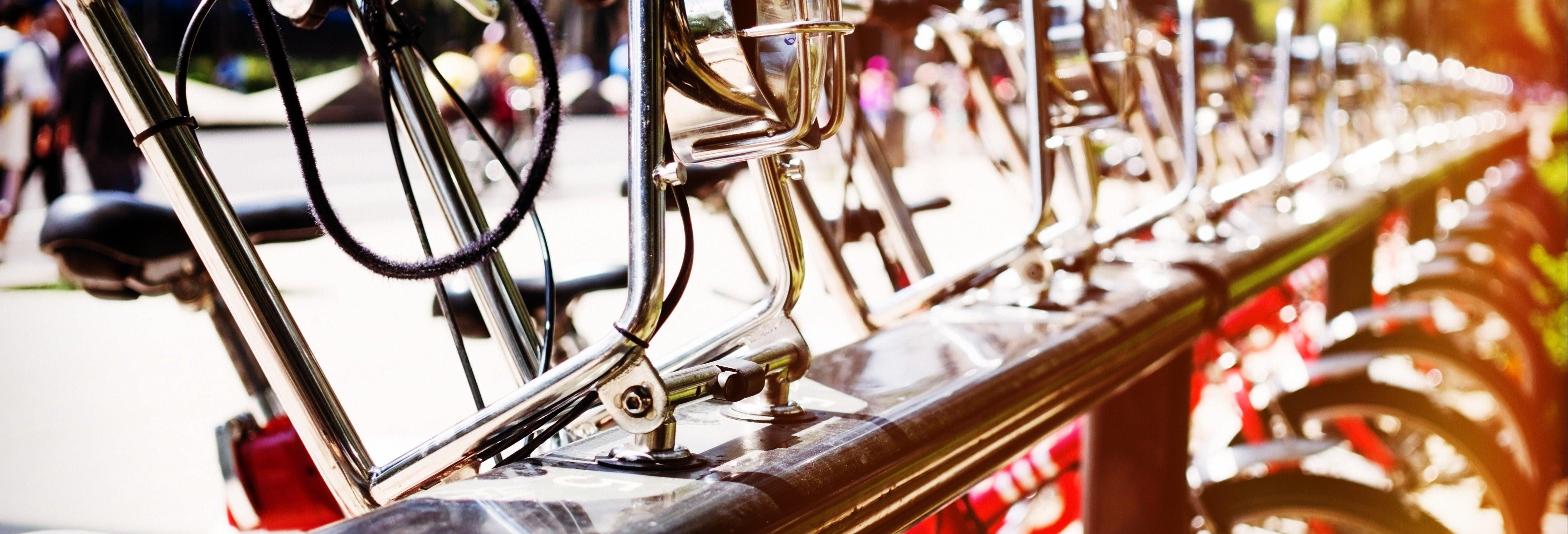 Escursione ad Otumba e Axapusco in bici