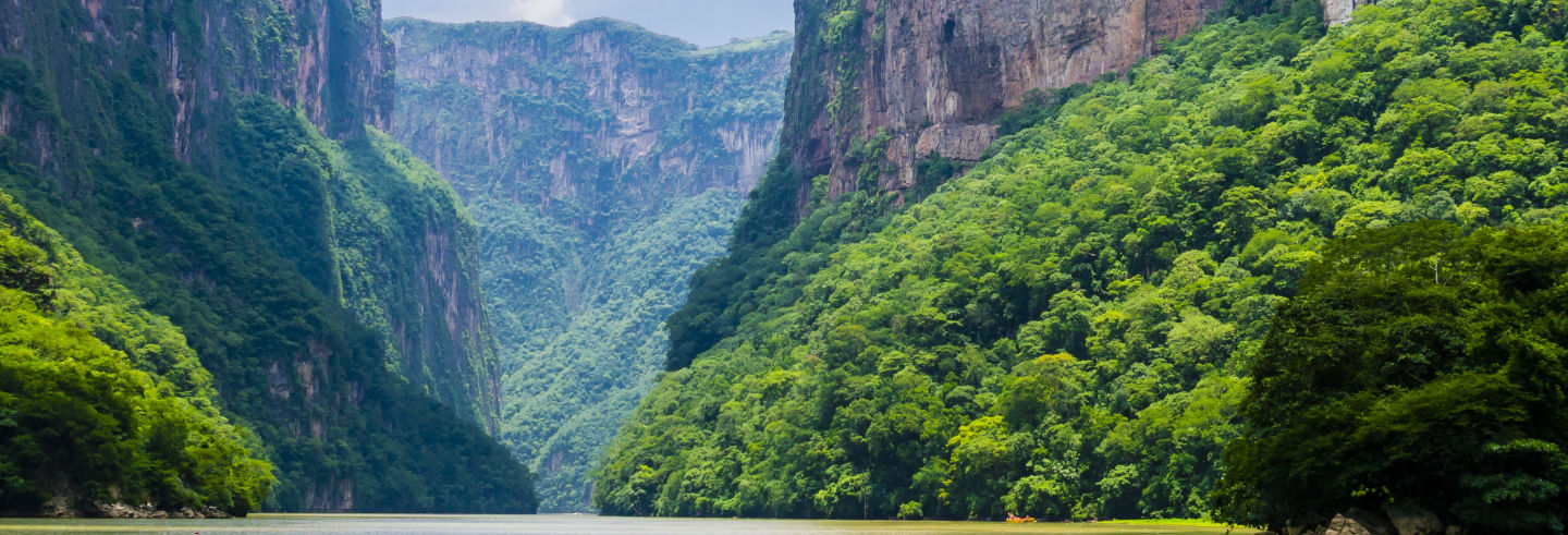 Miradores del Cañón del Sumidero, Zoomat y Cristo de Chiapas