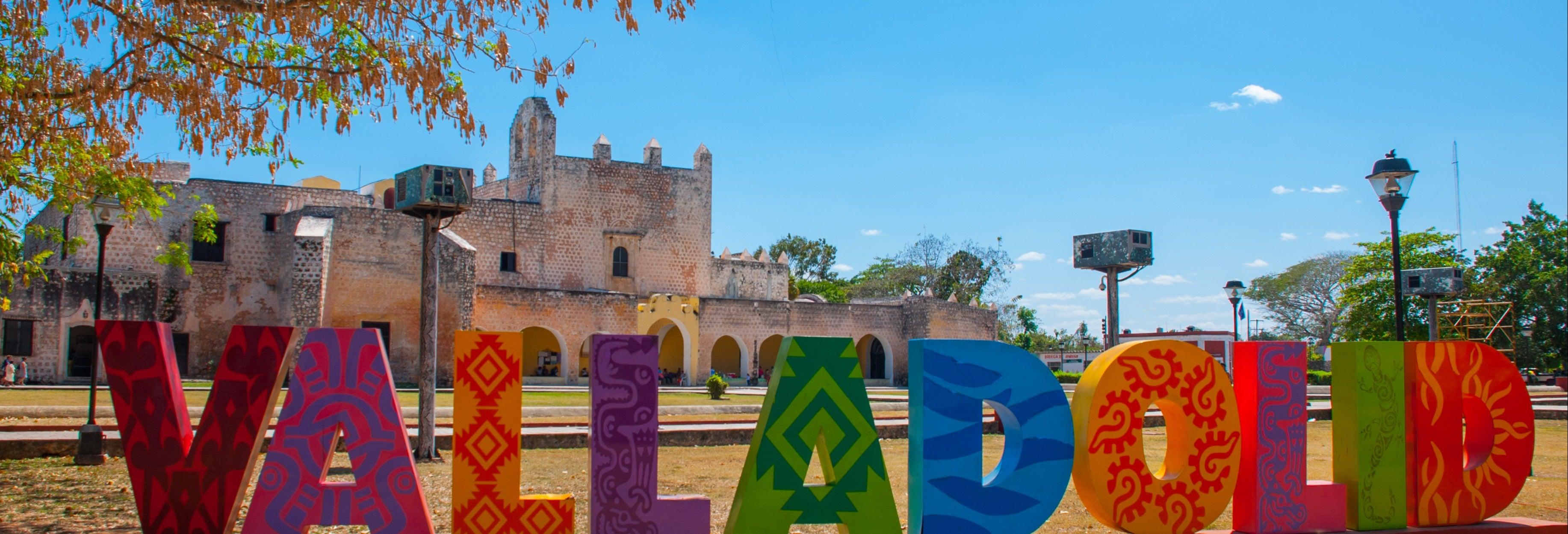 Tour en bicicleta por los cenotes