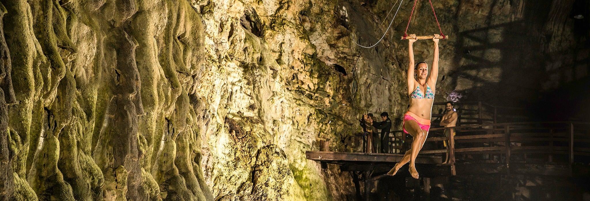 Tour por el Native Park Yucatan