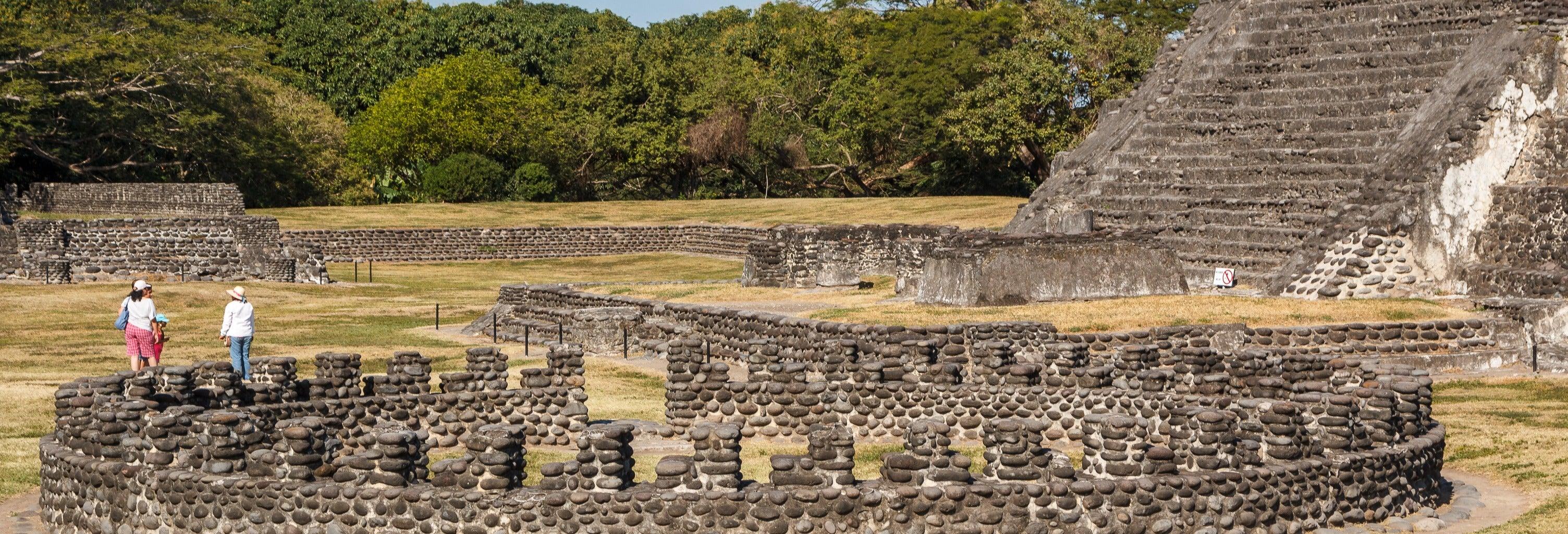 La Antigua & Cempoala Tour