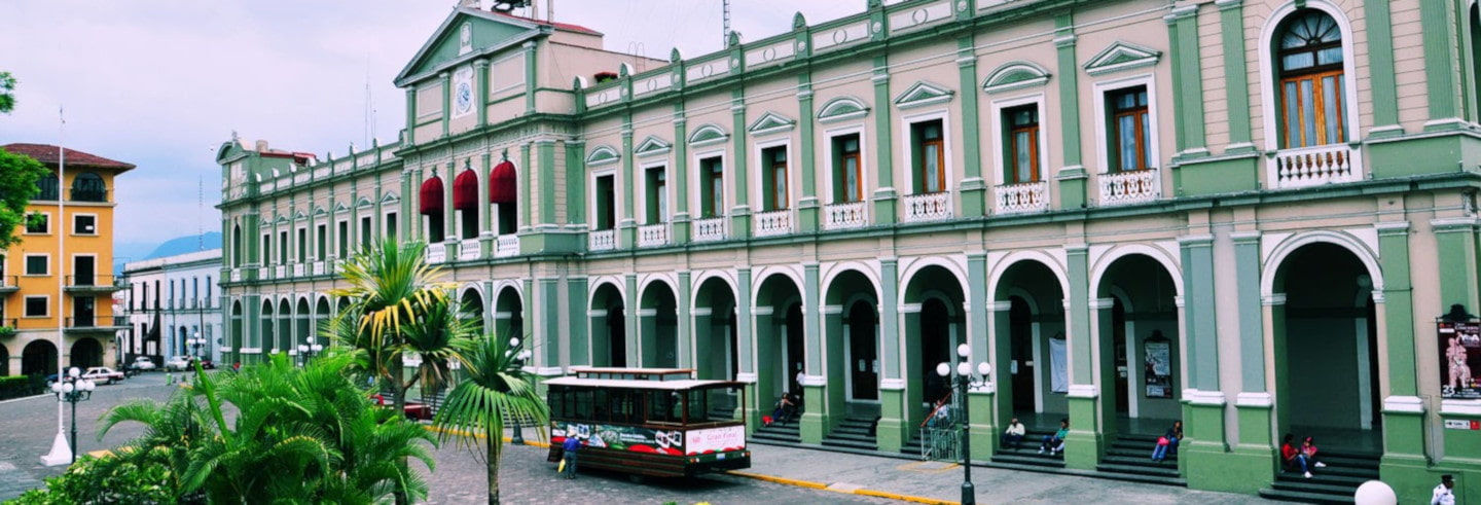 Excursión a Córdoba y Orizaba