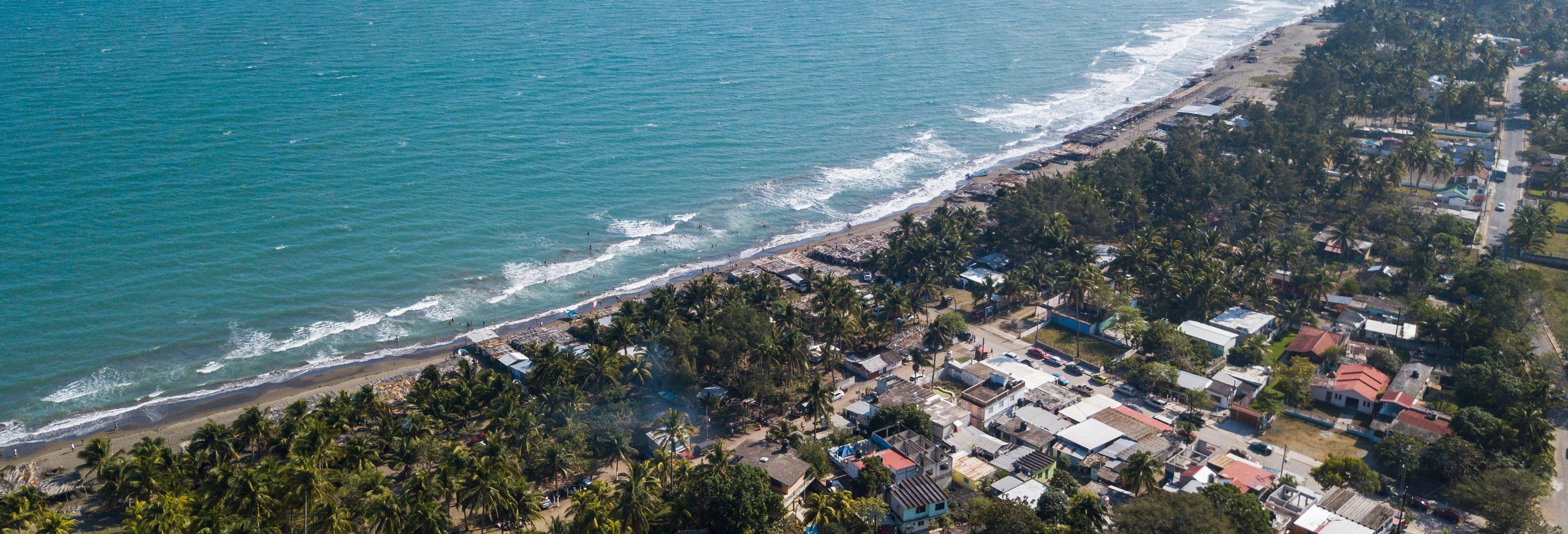 Excursão a La Antigua + Passeio de lancha