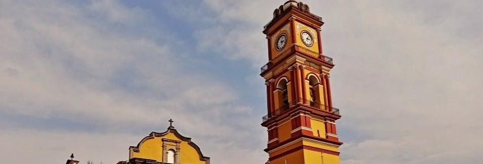 Excursão a Orizaba e Coscomatepec