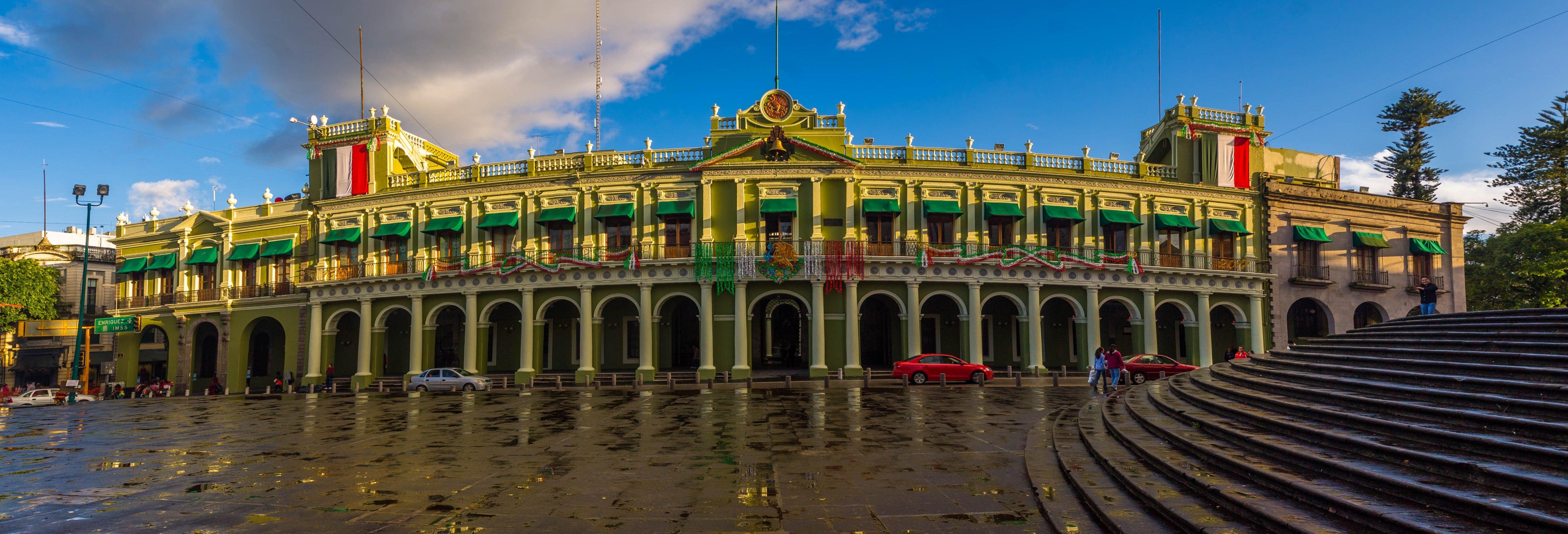 Excursão a Xalapa, Xico e Coatepec
