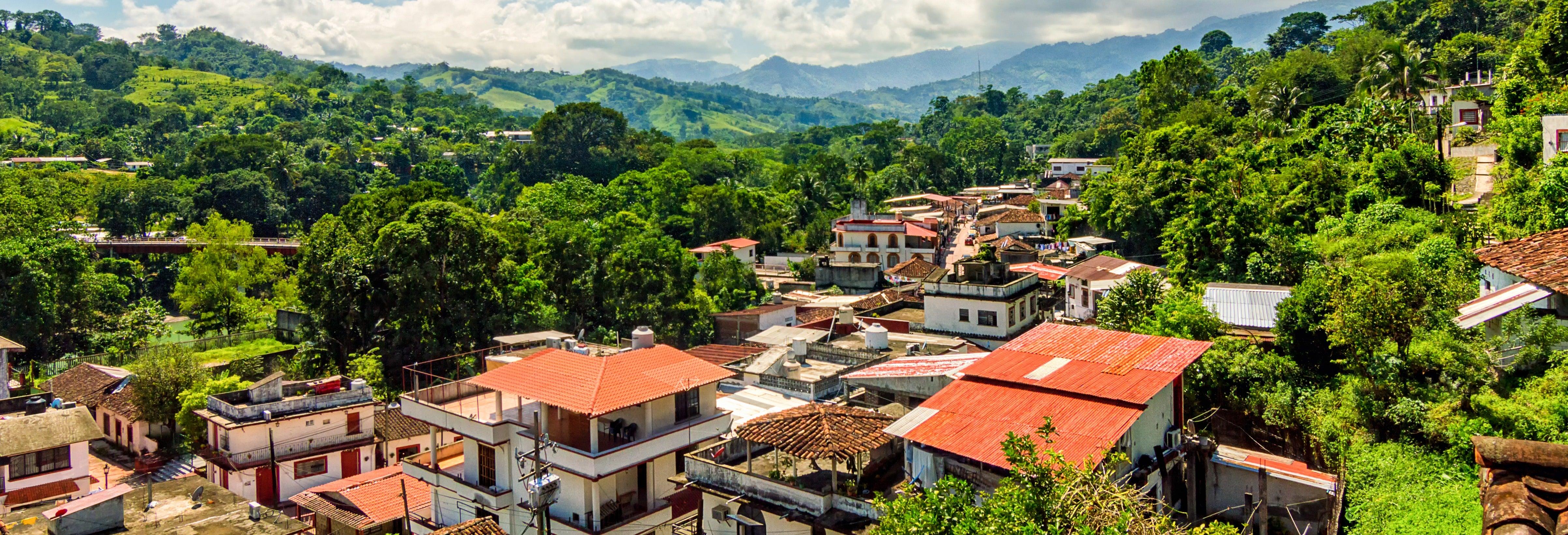 Excursión al Parque Natural Villa Luz y Tapijulapa