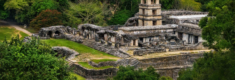 Excursión a Pomoná y Palenque