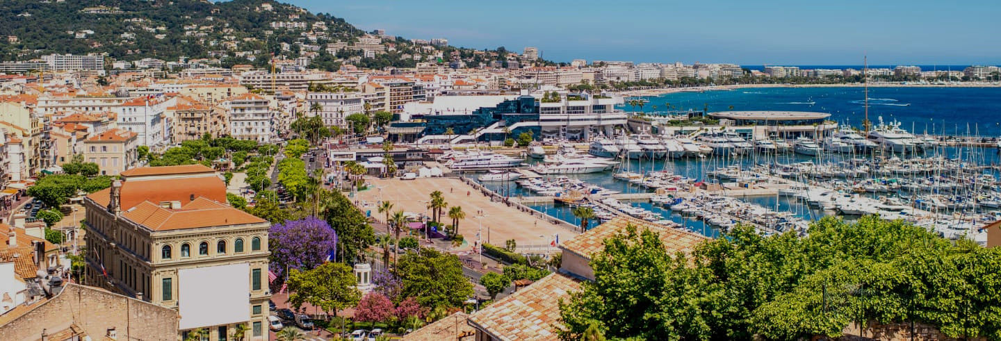 Tour of the French Riviera