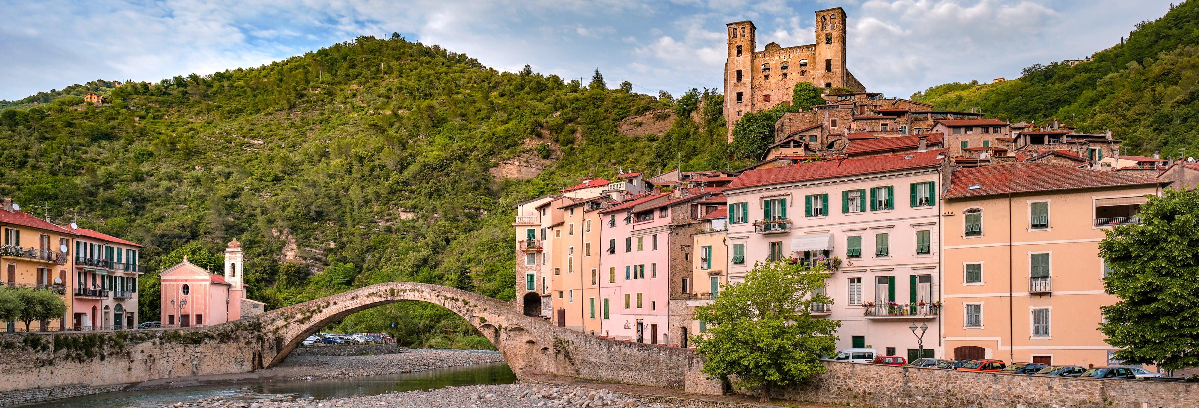 Escursione a Dolceaqua e Sanremo