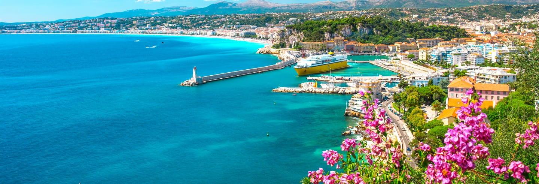 Escursione a Nizza
