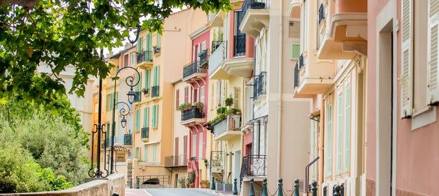 Excursión privada desde Mónaco