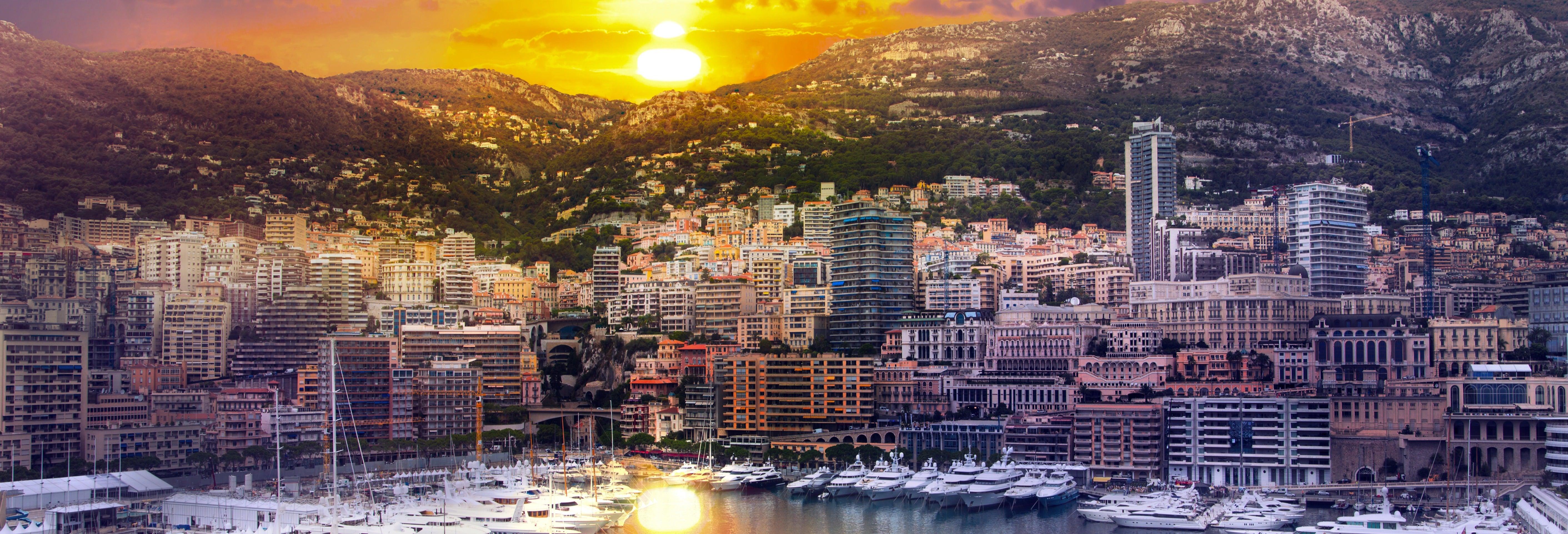 Tour privado por Mónaco con guía en español