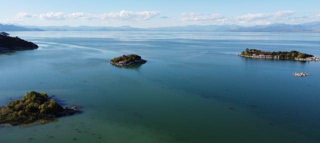 Excursion au Lac de Shkodra