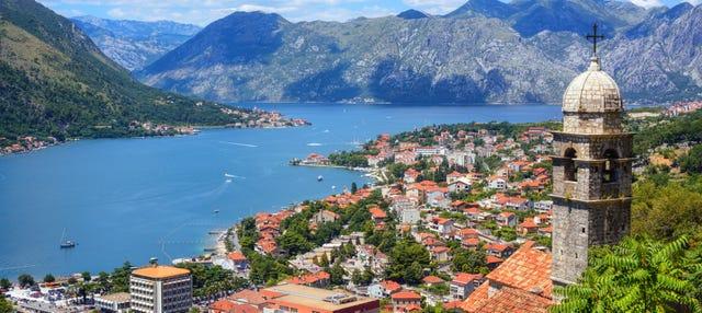 Tour por Kotor y Budva para cruceros