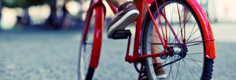 Aluguel de bicicleta em Maputo