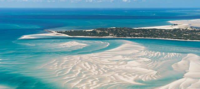 Moçambique completo em 12 dias