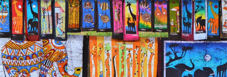 Tour del arte y la arquitectura de Maputo