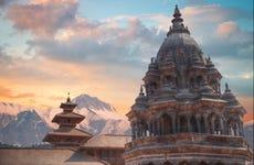 Excursión privada a Bhaktapur