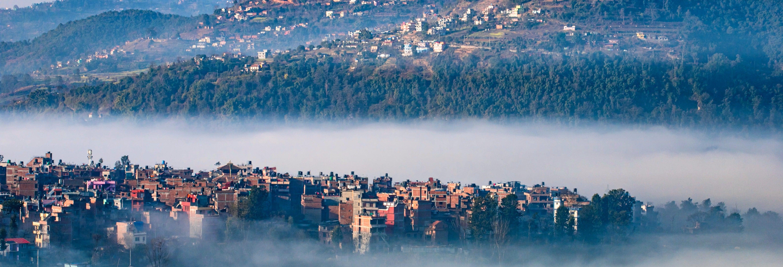 Excursão privada a Bungamati e Khokana