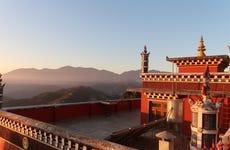 Excursión de 2 días a Namo Buddha