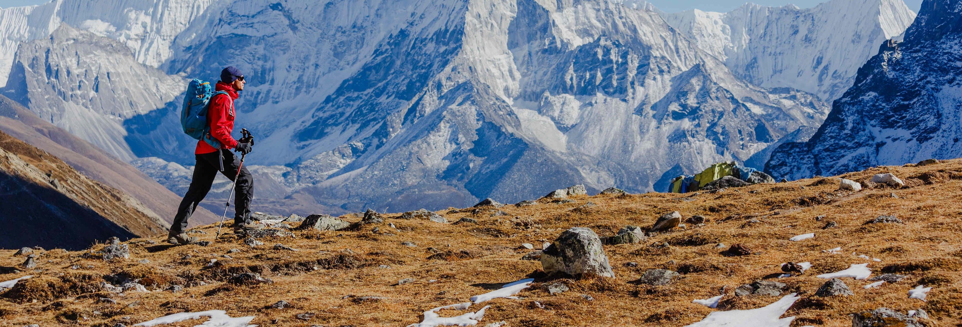 Trekking de 5 días por el Everest