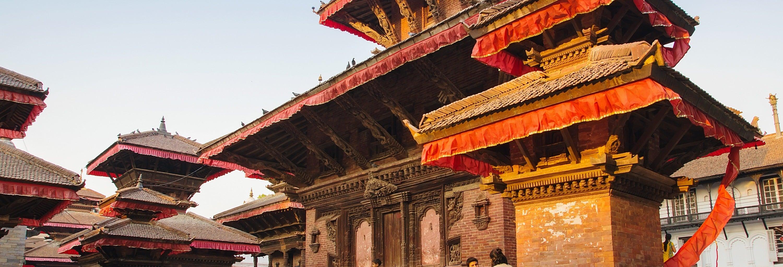 Visita guidata di Katmandu