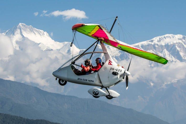 Risultato immagini per ultralight aircraft