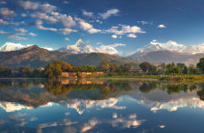 Tour por Pokhara