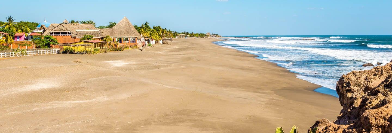 Excursión a la playa Poneloya
