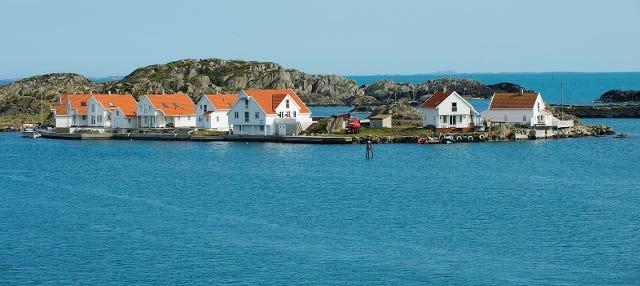 Excursión a Skudeneshavn para cruceros