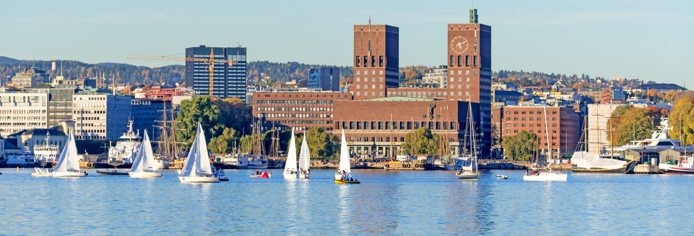 Free tour por Oslo