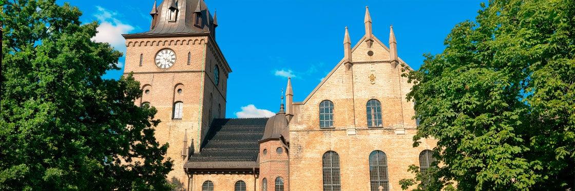 Cattedrale di Oslo