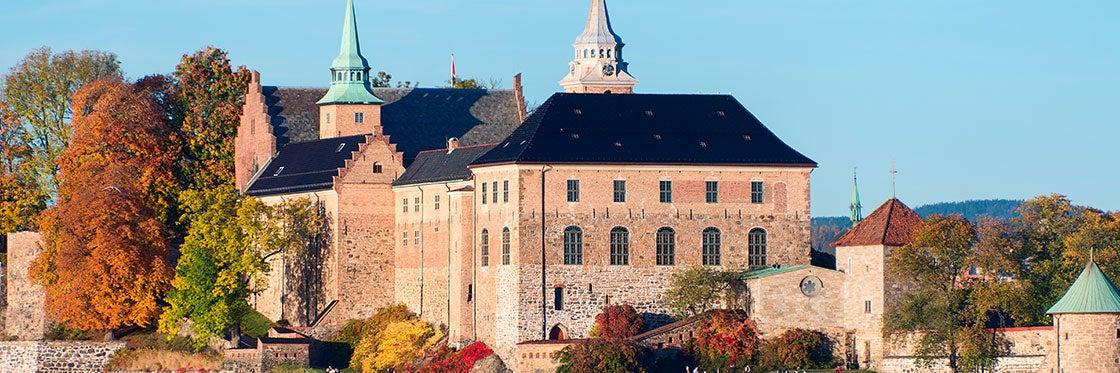 Forte de Akershus