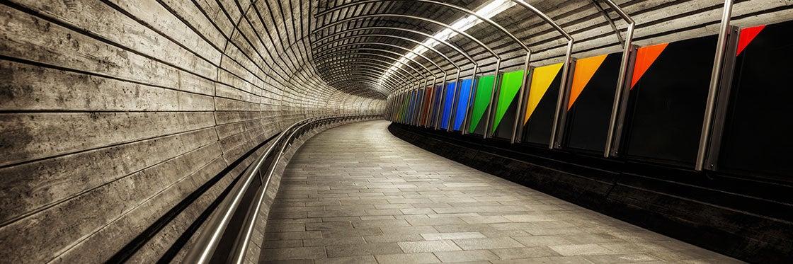 Metro di Oslo