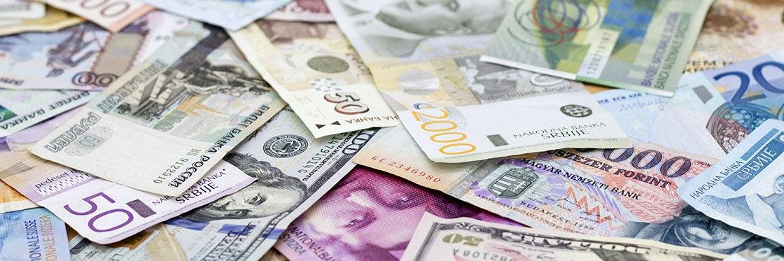 Valuta di Oslo