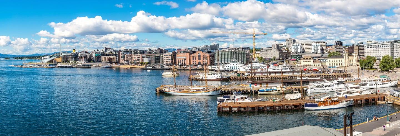 Oslo Sightseeing Tour