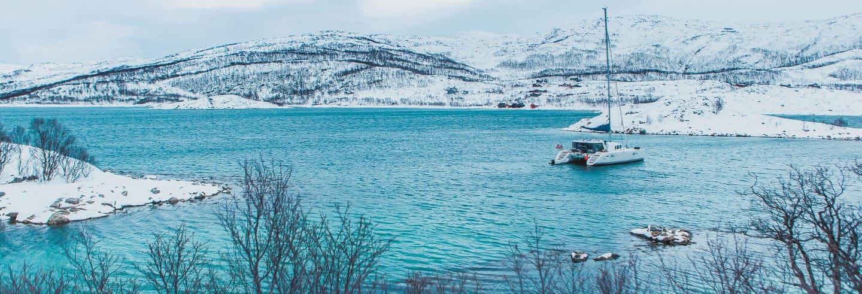 Arctic Fjords Cruise