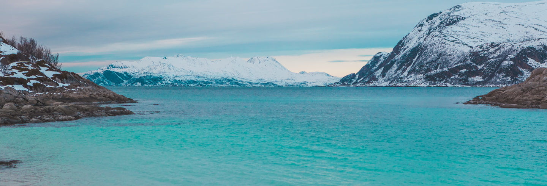Excursão aos fiordes noruegueses