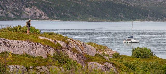 Senderismo por los fiordos noruegos