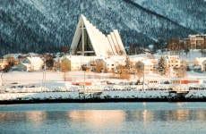 Visite guidée dans Tromsø