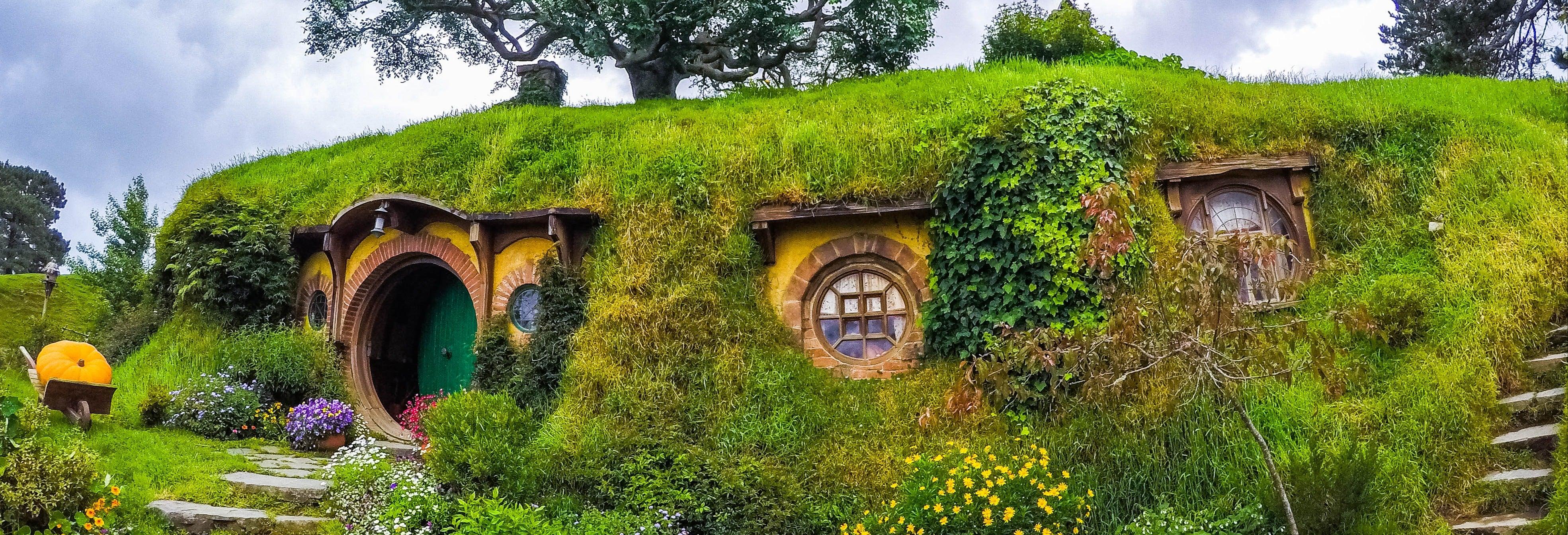 Escursione ad Hobbiton e alle Grotte di Waitomo